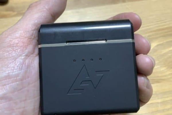 AVIOT TE-D01d MK2 充電ケース