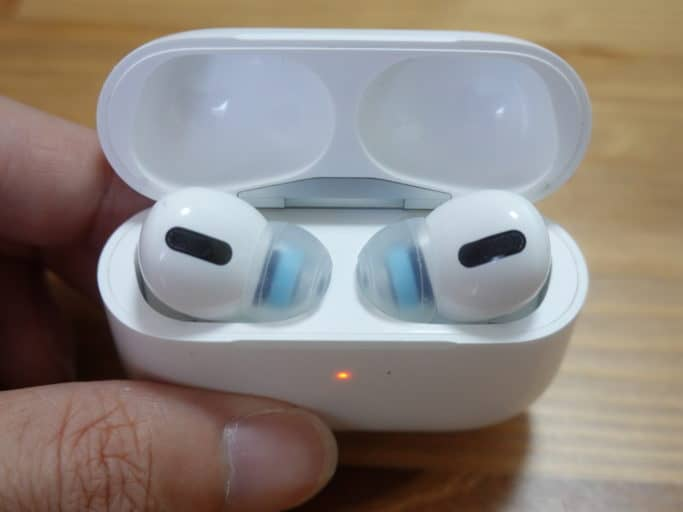 CP360,AirPods Pro装着