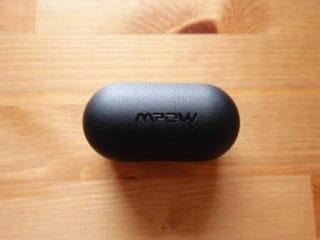 MPOW M5 充電ケースが大きい