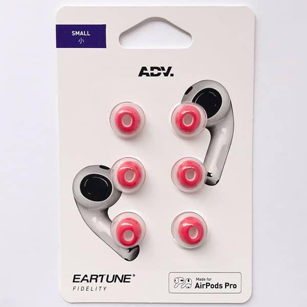 ADV  AirPods Pro用フォームイヤーピース