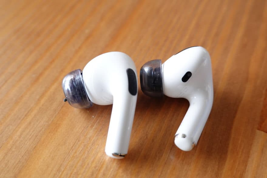 SednaEarfit XELASTEC for AirPods Pro