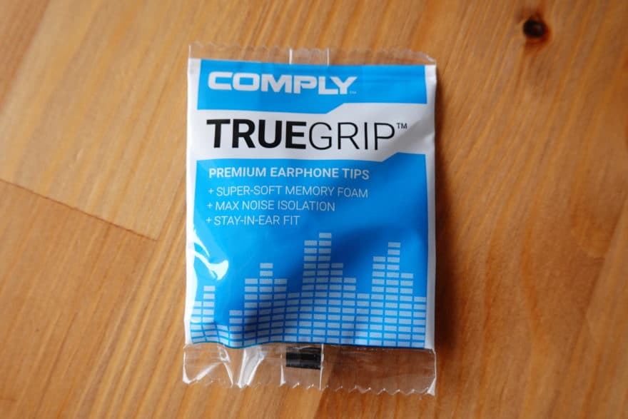 TrueGrip