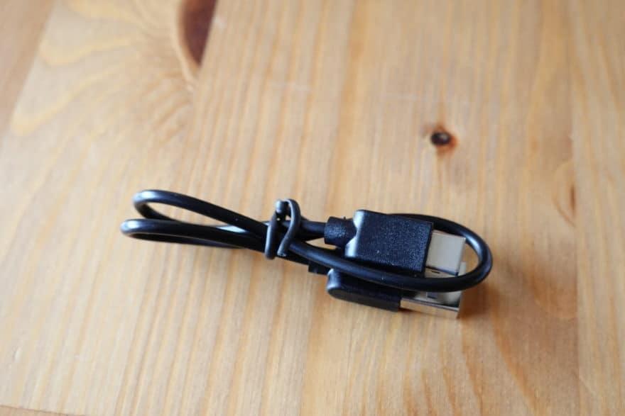USB Type Cケーブル