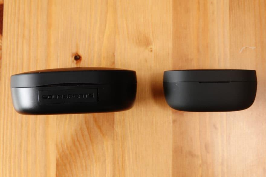 左:TrueShift2、右Truengine 3SE