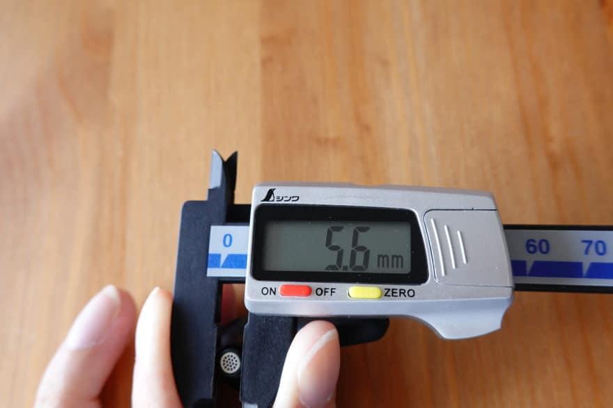 ノズル5.6mm