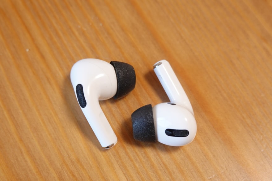 COMPLY AirPods Pro専用チップ