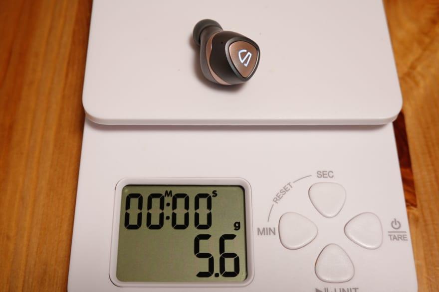 本体の重さ5.6g