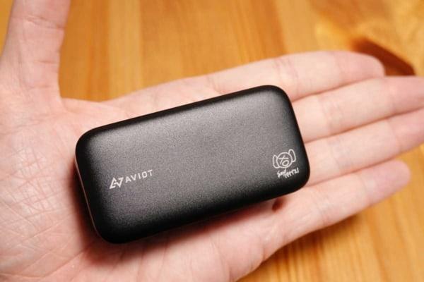 ピヤホン3 充電ケース