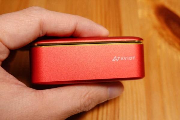 AVIOT TE-BD21j 充電ケース