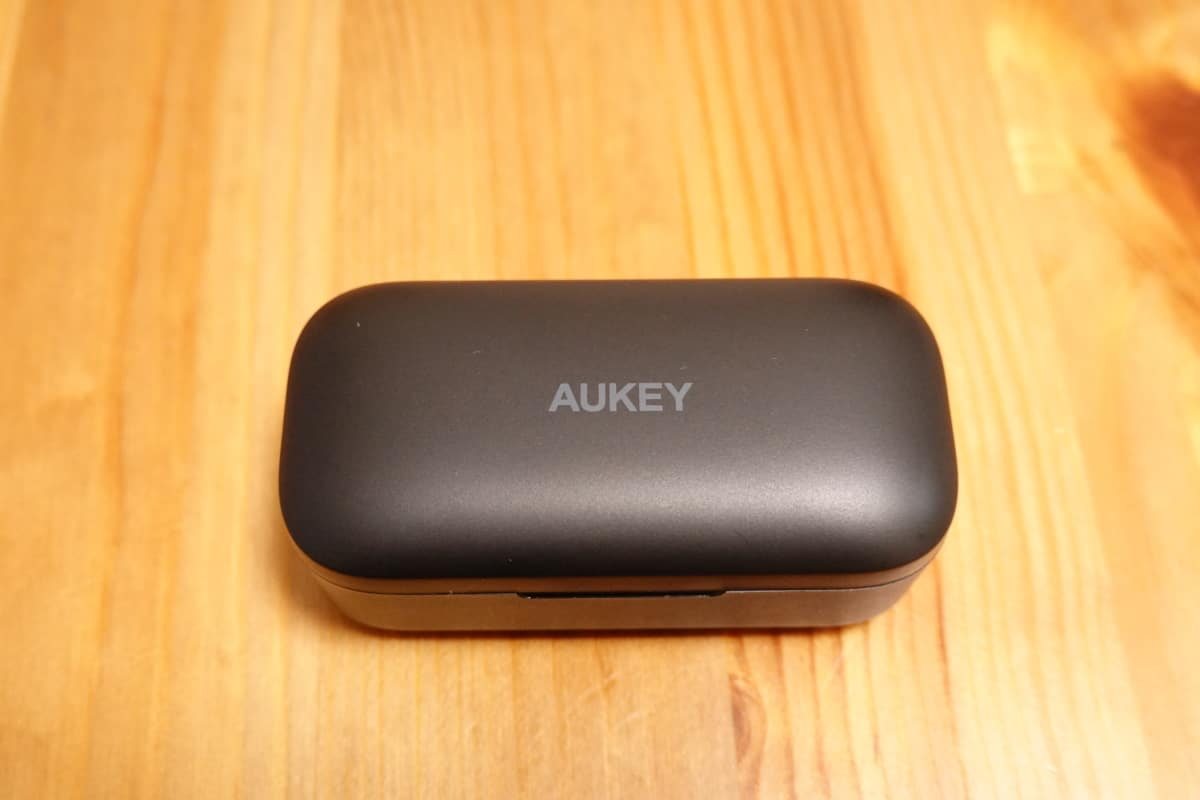 AUKEY EP-T21の充電ケース
