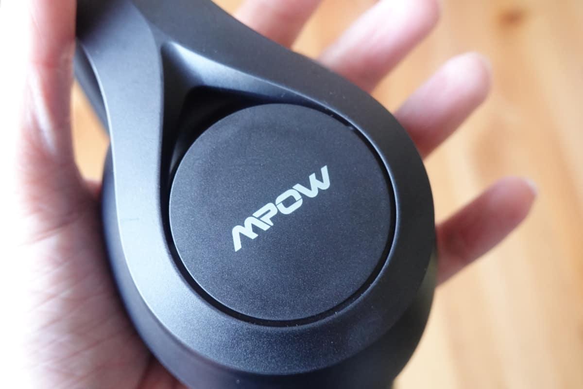 Mpow 059 Liteのロゴ