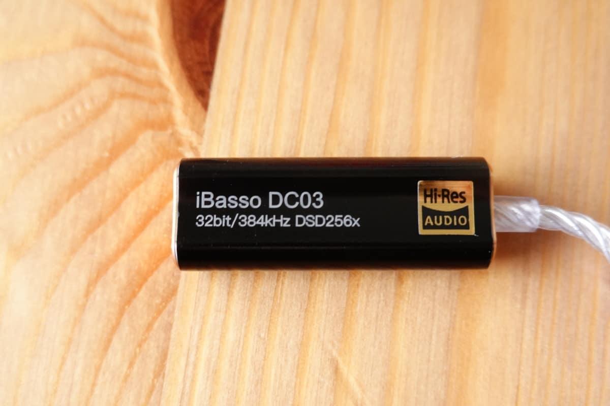 CS43131はPCM:384kHz/32bit、DSD256まで対応したDACチップ