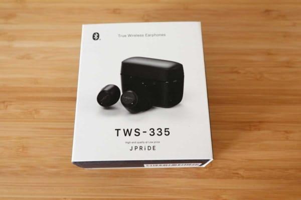 TWS-335 外箱